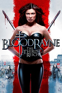 Watch BloodRayne: The Third Reich Online Free in HD
