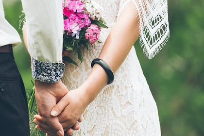 Tanggal Cantik Pernikahan Tahun 2018