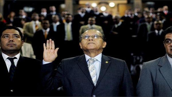 Asesinan al expresidente del Tribunal Supremo de Guatemala