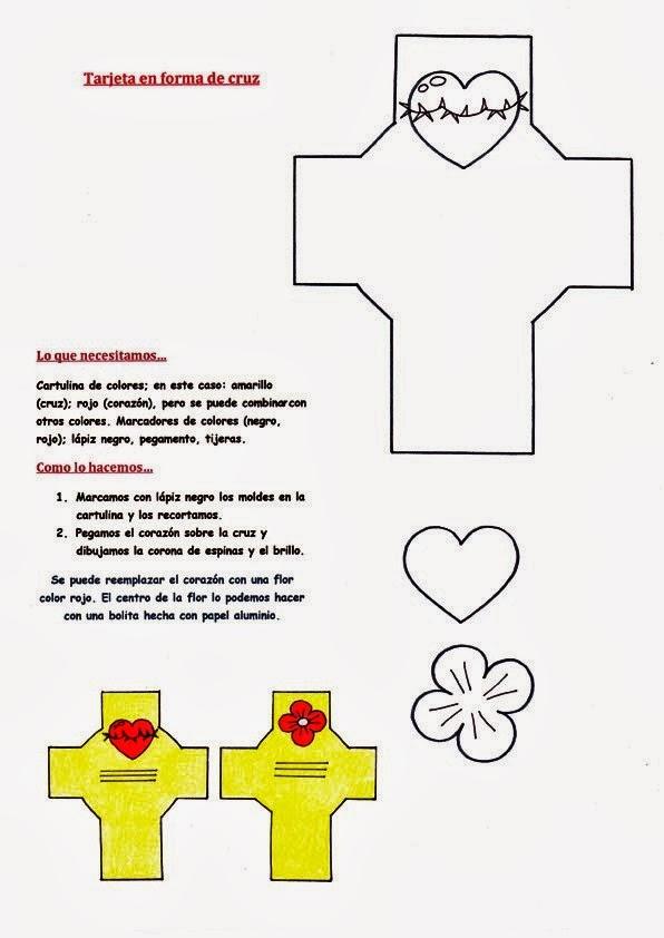 Encantador Corazones Y Cruces Para Colorear Embellecimiento ...