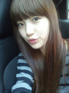 suzy Miss A picture
