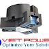 GPD5000 Grippers với 3 kẹp kết nối Zimmer Việt Power