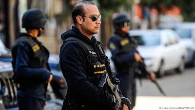 حركة حسم الإرهابية, بيان وزارة الداخلية, مقتل كوادر بالقليوبية,