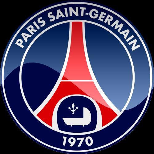 Paris Saint Germain Logo | Yabancı Ünlülerin Resimleri,Hq ...