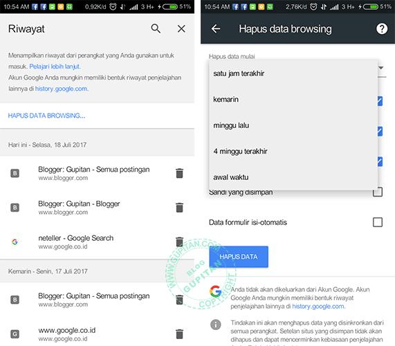Menghapus-riwayat-Google-Chrome