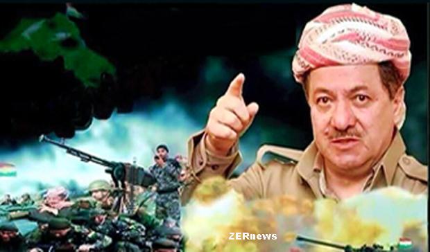 Mesut Barzani Foreign Policy dergisi Röportaj Söyleşi Bağımsızlık Referandum