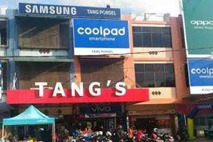 Lowongan Tang's Ponsel Pekanbaru Maret 2019