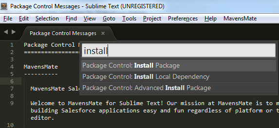 force ide download