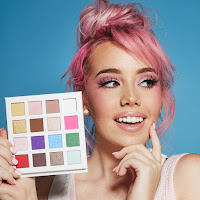 My Little Pony: The Movie Collection Eyeshadow Palette