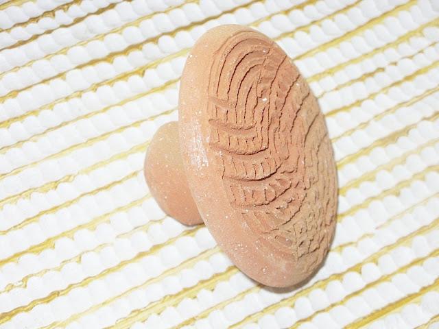 Recenzja: Marokański pumeks hammam wykonany z gliny, Maroko Sklep
