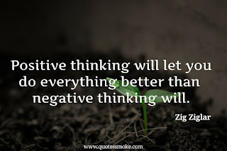 Zig Ziglar Positive Quote