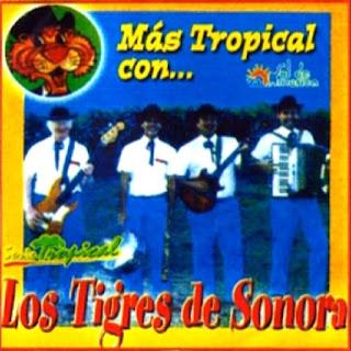 Los Tigres de Sonora tropical