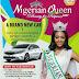Nigerian Queen 2017  'Beauty for Purpose'
