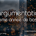 Ecrit : l'argumentation - 8eme annee de base