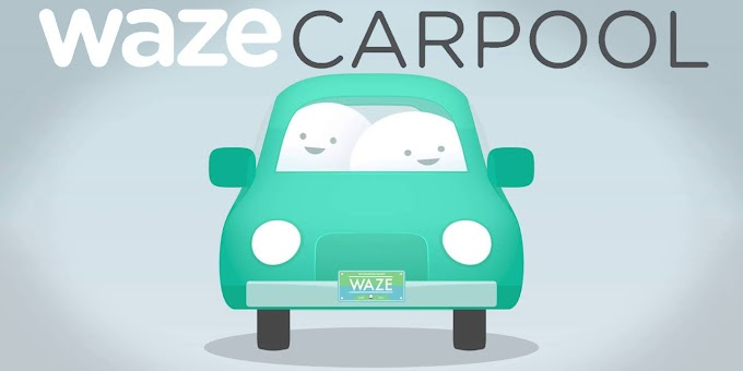 Waze Carpool now available across the United States