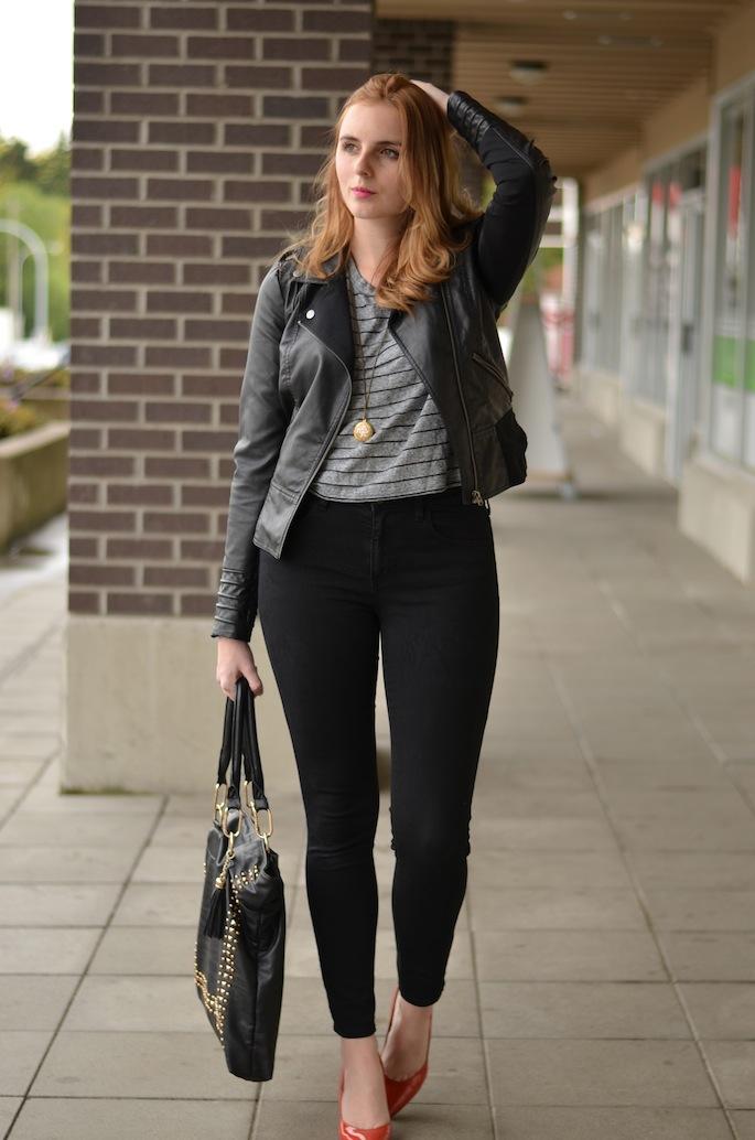 Relatable Style Fashion Blogger