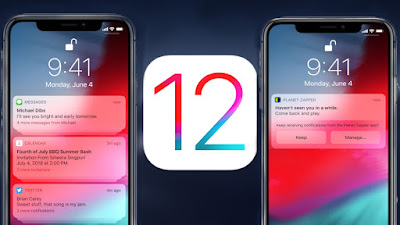 8 Best New iOS 12 Features You Need To Know