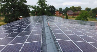 finanzierung bank pv photovoltaik kfw deutschland darlehen zins effektiv umweltfonds hochrentabel