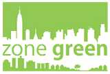 NYC Zone Green Proposal