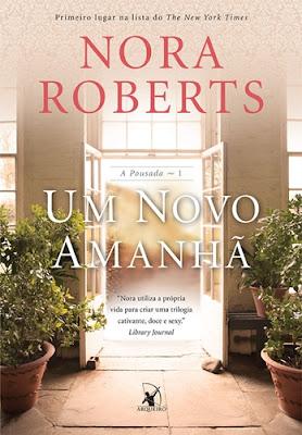 UM NOVO AMANHÃ (Nora Roberts)