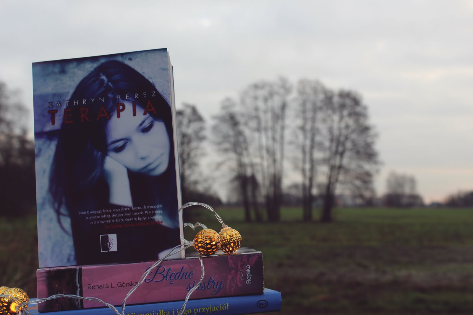 Wydawnictwo Niezwykłe. Recenzja książki