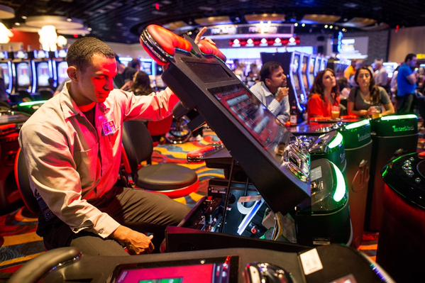 Техник казино бесплатые игровые слоты