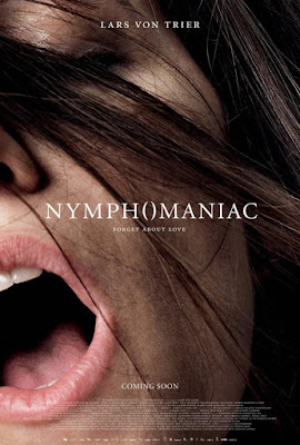 Nymphomaniac. Volume I 2013 DVD R1 NTSC Latino
