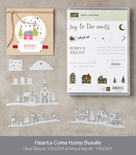 Hearts Come Home Bundle