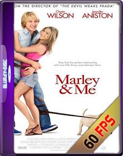 Marley Y Yo (2008) Brrip 1080p (60 FPS) Latino [GoogleDrive] SilvestreHD