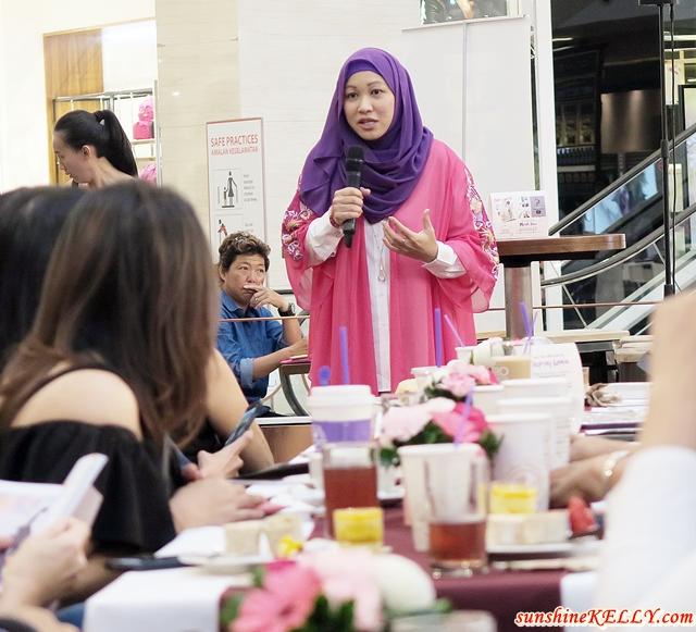 he Coffee Bean & Tea Leaf x Her World Magazine Celebrate Inspiring Malaysian Women In Conjunction with International Women's Day 2017