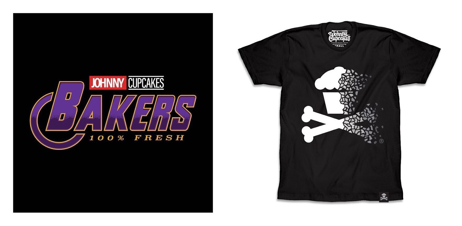 944b7242e478d The Blot Says...  Avengers  Endgame T-Shirt Collection by Johnny Cupcakes