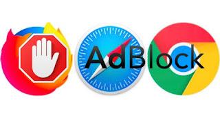 Buat anda yang sedang nyari browser terbaik android tanpa iklan, kali ini saya membagikan postingan tentang browser pemblokiran iklan terbaik, Aplikasi browser adblock terbaik
