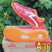 Sepatu, Futsal, Original