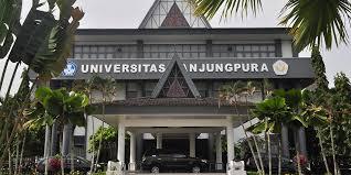 Informasi Pendaftaran Mahasiswa Baru (UNTAN) Universitas Tanjungpura 2019-2020