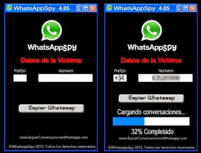 whatsapp spy descargar gratis para celular