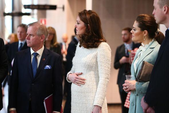 Kiedy poznamy imiona 3 Royal Baby?