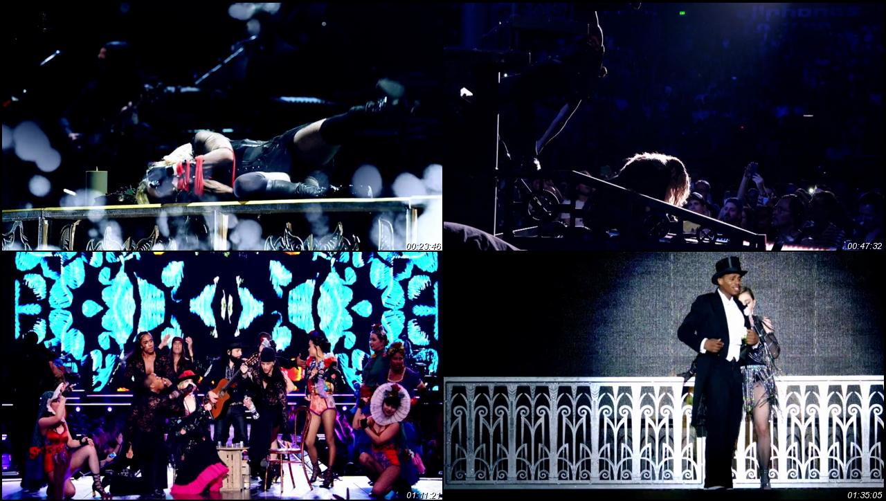 Madonna: Rebel Heart Tour 2016