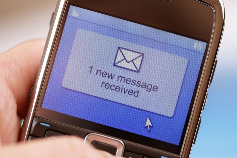 SMS 160 Karakter