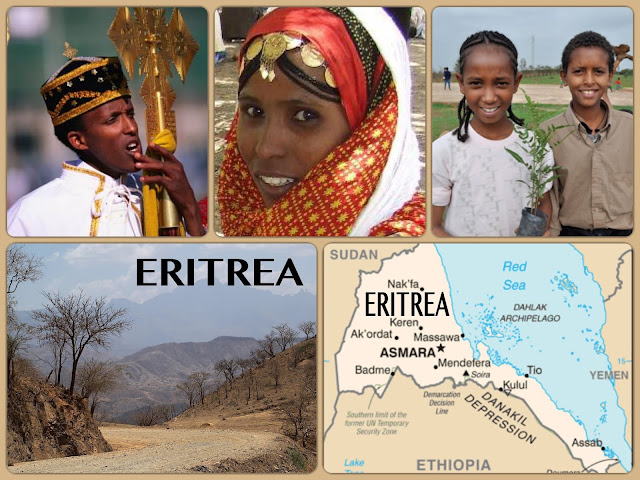 eritrea and ethiopia essay World bulletin/news desk the un refugee agency (unhcr) said on wednesday that around 70 eritrean refugees were currently entering ethiopia on a daily basis.