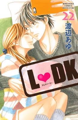 L♥DK 第01-22巻 raw zip dl