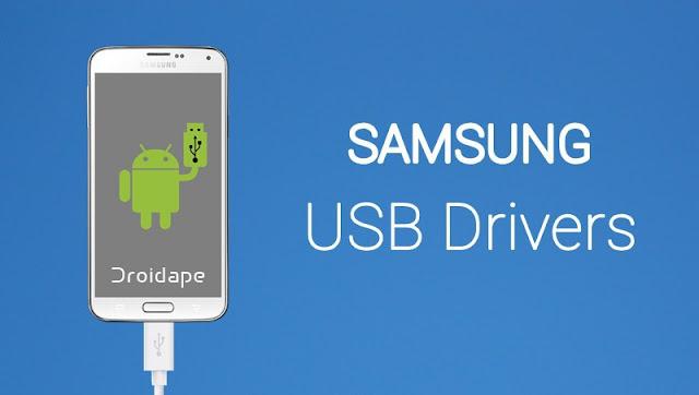 تحميل برنامج تعريف الهاتف على الكمبيوتر Samsung usb driver