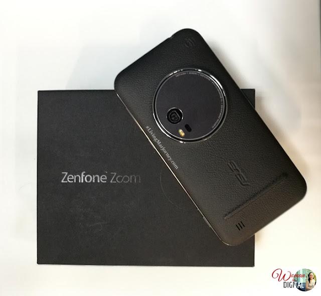 Zenfone Zoom Lazada