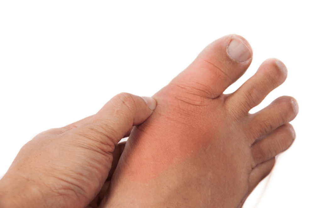 home remedy for diabetic foot leg hand and arm pain