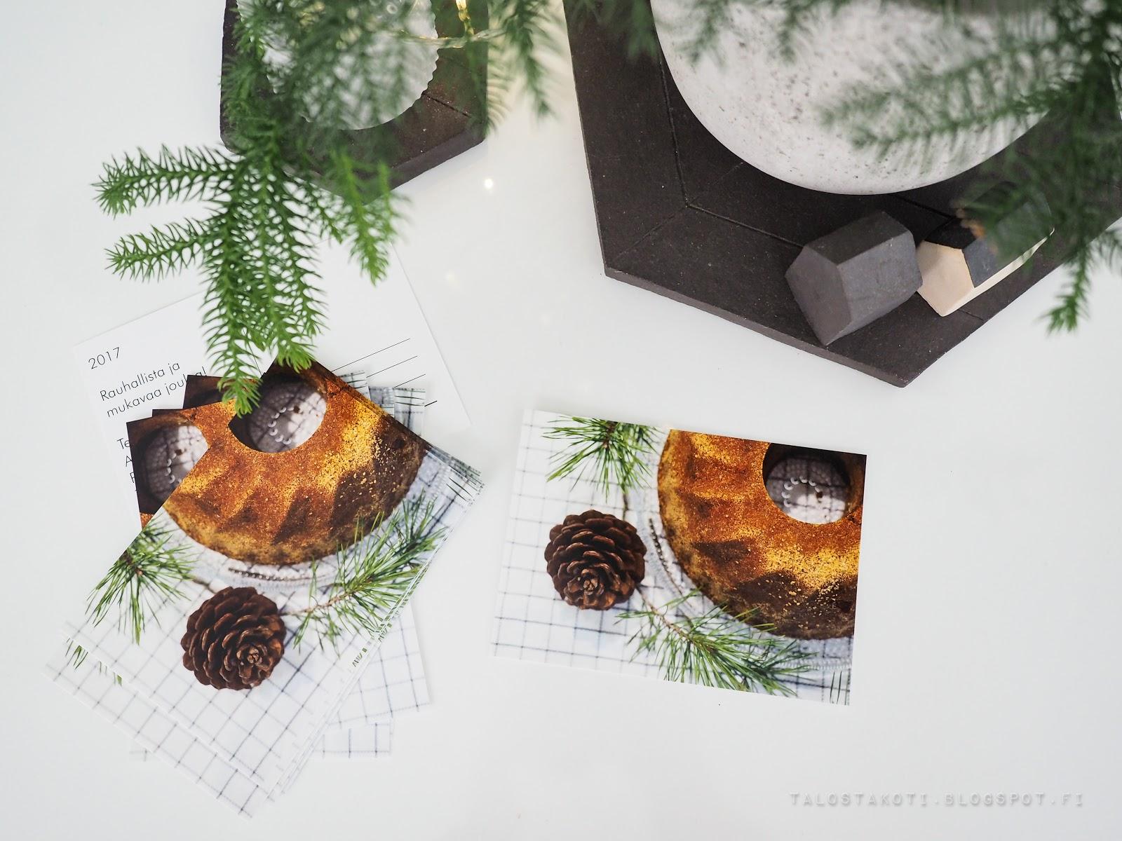 joulukortti, joulu, valokuvakortti
