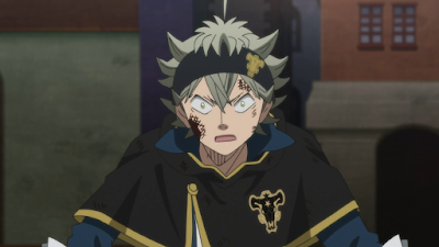 Black Clover - Episode 26 Vostfr