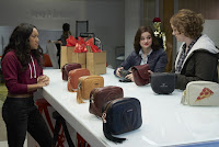 Wish Upon Joey King, Sydney Park and Shannon Purser Image 1 (16)