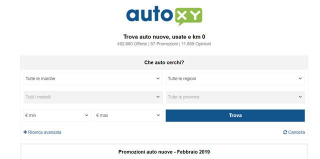 autoxy-trovare-auto
