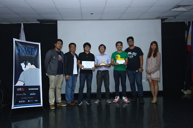 PLDT supports VR Community