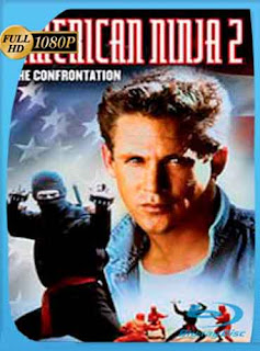 Ninja Americano 3 1987 HD [1080p] Latino [GoogleDrive] DizonHD