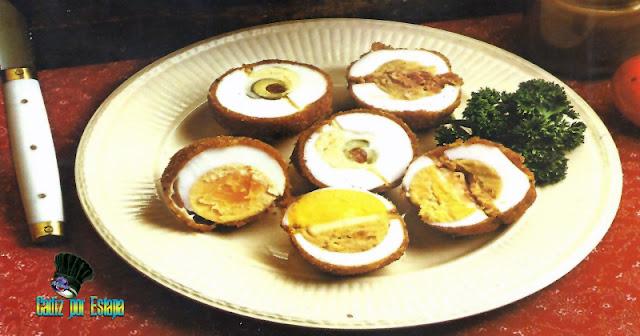 CADIZ POR ESTAPA: Huevos Supremos